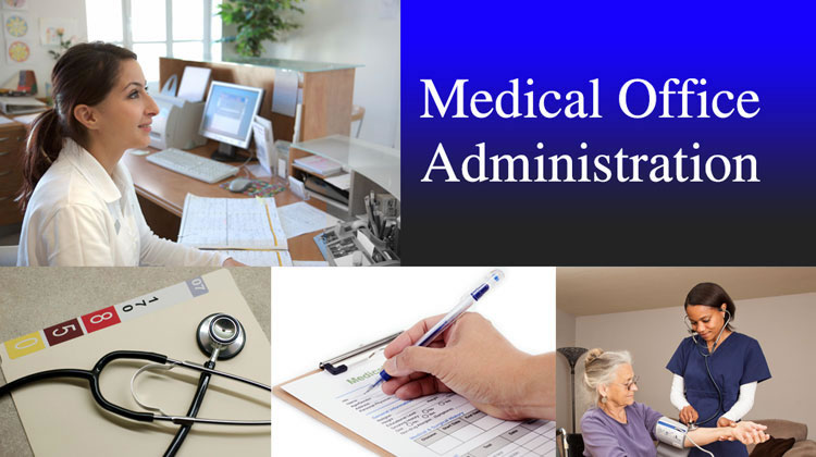 Medical Office Administration Chattanooga College