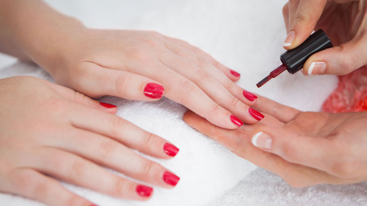 Nail Technician - Chattanooga College