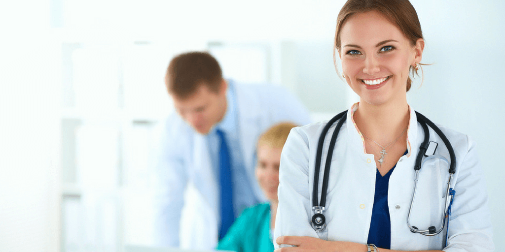 Tips for Building Career Professionalism – Health Care Careers