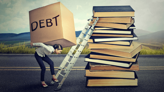 5 warning signs of student loan forgiveness scams