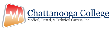 Chatt College Transparent Logo