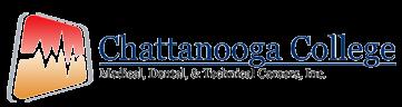 Chatt College Transparent Logo