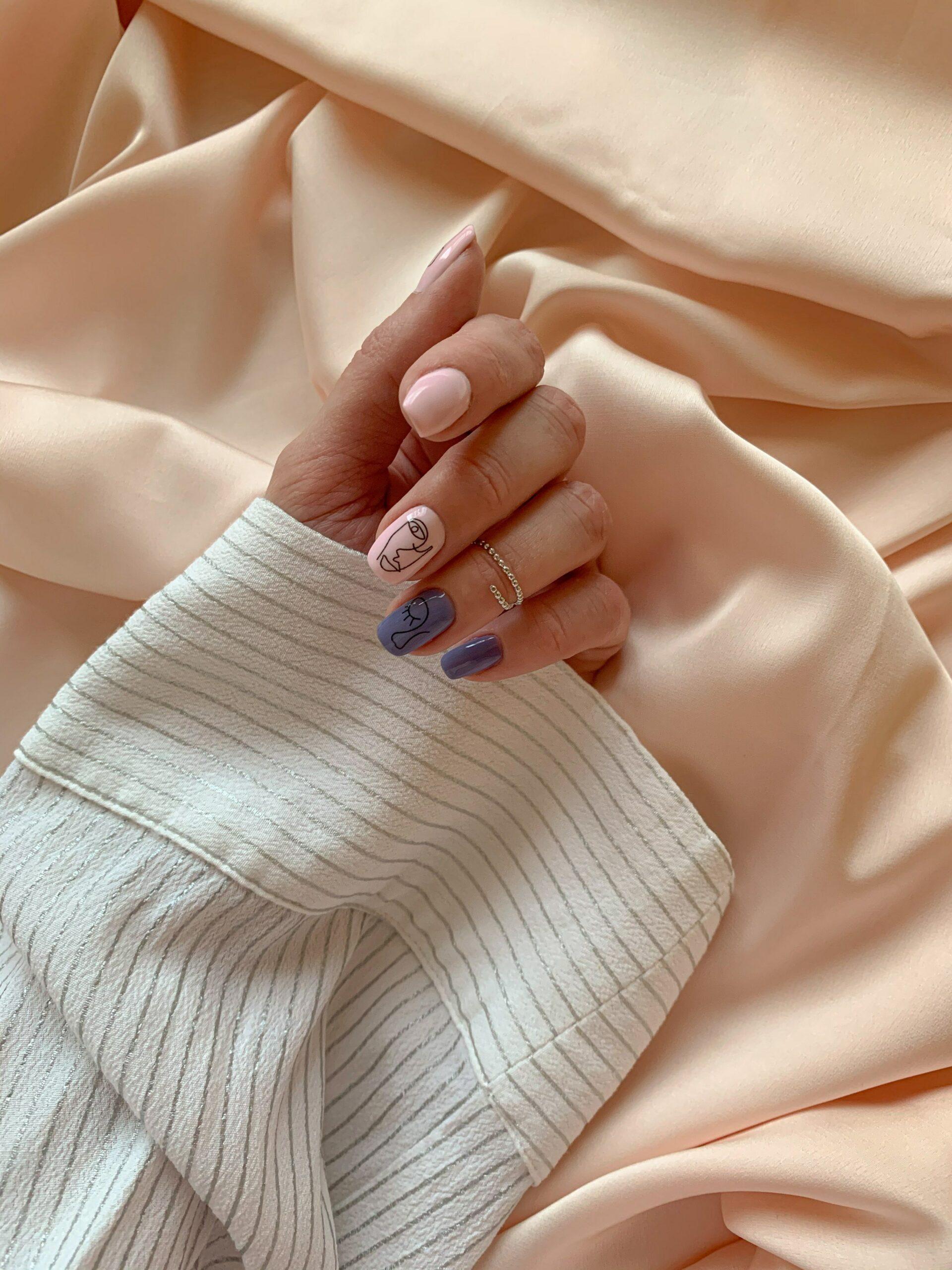 become a manicurist