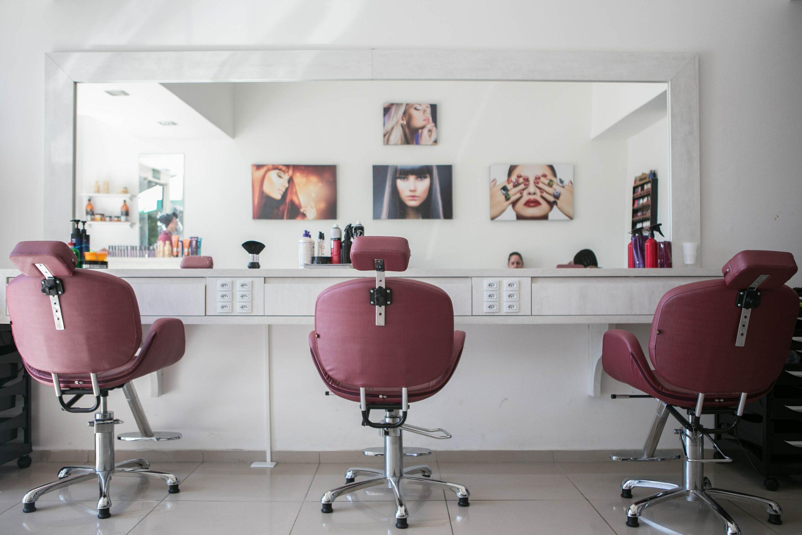 Start a Salon Business